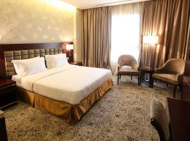 Rabigh Park Hotel, Rabigh