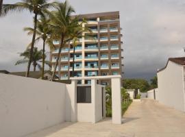 Appartement Haut Standing Libreville, Kringer