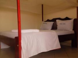 Hannah Motel, Mbarara