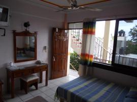 Hotel Vinisa, Salina Cruz