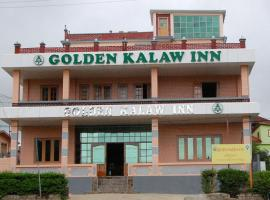 Golden Kalaw Inn, Kalaw