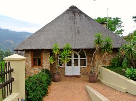 Emafini Country Lodge, Mbabane