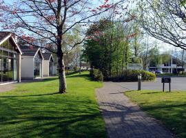 Castlerosse Holiday Homes, Killarney