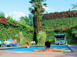 Hotel de Talca, Talca
