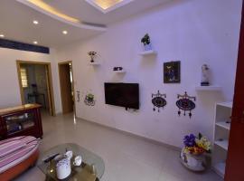 Haiyun Shengge Homestay, Longgang