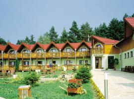 Park Hotel Čingov, Smižany