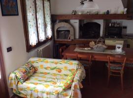 Casa Elefante, San Miniato