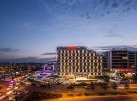 Hampton by Hilton Istanbul Kurtkoy, 伊斯坦布尔
