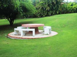 Golf Villa 259, La Romana