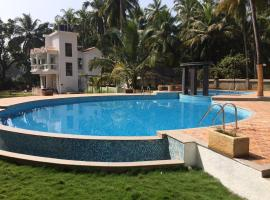 Aqua de Goa, Arpora