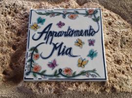 Appartamento Mia, Orvieto