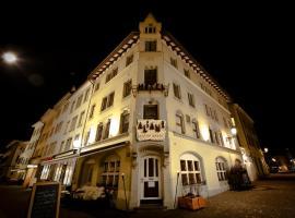 Hotel Albani, Winterthur