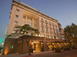 Salto Hotel y Casino, Salto