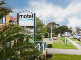 Motel On A'Beckett, Inverloch
