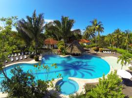 Villas Playa Samara Beach Front All Inclusive Resort, Sámara