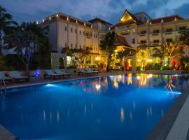 Angkor Davann Luxury Hotel and Spa, Siem Reap