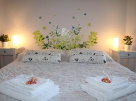 Appartamento di Paola e Luciano,