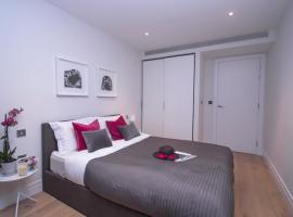 Two Bedroom Flat near Big Ben,