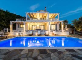 Villa Idealia, Panormos Skopelos