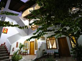 The Galapagos Pearl B&B, Puerto Ayora