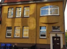 freiers ferienwohnung goslar