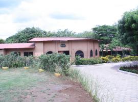 Casa Juventud, Манагуа