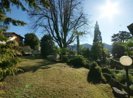 Villa Bianchi, Ghiffa