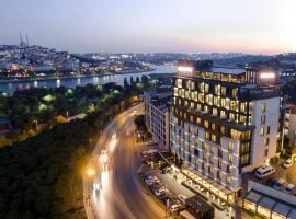 Mövenpick Istanbul Hotel Golden Horn, Estambul