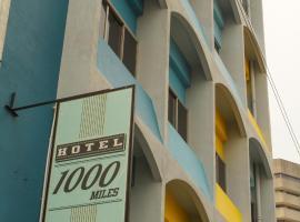 Hotel 1000 Miles, Kuala Lumpur