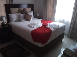 Sleepful Nights Guest House, Gaborone