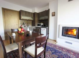 Top Hill Apartments, Bansko