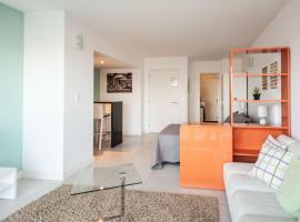 New Studio in Punta del Este 3 PAX M, Punta del Este