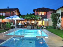 Family hotel Complex Gradina, Ognyanovo