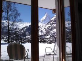 Millennium, Zermatt