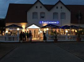 Hotel Restaurant Parthenon