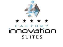 Factory Innovation Suites Marsal, Belgrad