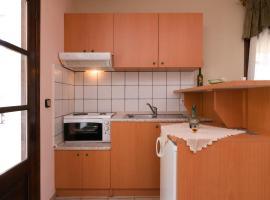 Anastasia Apartments, Skála Potamiás