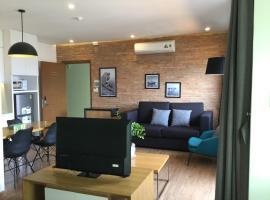 Handy Holiday Nha Trang Apartment - Unit 4210, Nha Trang
