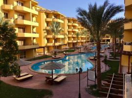 One-Bedroom Apartment at British Resort, Hurghada