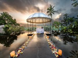 Kupu Kupu Barong Villas and Tree Spa by L'OCCITANE, Ubud