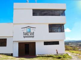 Sumaj Huasi Casa Cultural Salon, Chachapoyas