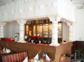 Hotel Restaurant Rhodos