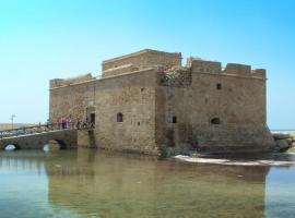 Panos House, Paphos