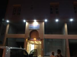 Ghoraf Furnished Apartment, Yanbu