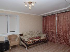 Apartment Mashinostroiteley, Ekaterinburg
