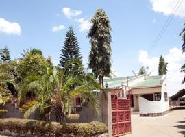 Private House, Sokon