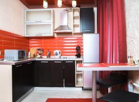 Apartment Na Vokzalnoy Magistrali, Nowosybirsk