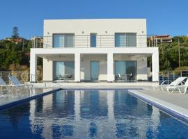 Villa Kefalonian Dream, Miniá