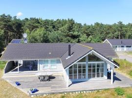 Holiday home Holsteroddevej C- 1831, Vester Sømarken
