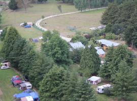 Riverside Haven Lodge & Holiday Park, Waianakarua